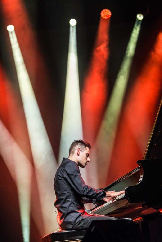 פיטר בנס בישראל 2020 כרטיסים הנחות לוח הופעות