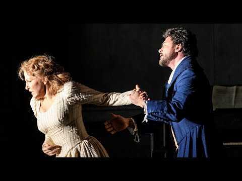 האופרה ורתר - רכישת כרטיסים ולוח הופעות 2018