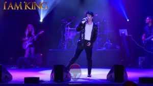 מופע מייקל ג'קסון בישראל 2019 - כרטיסים ולוח הופעות ארצי!