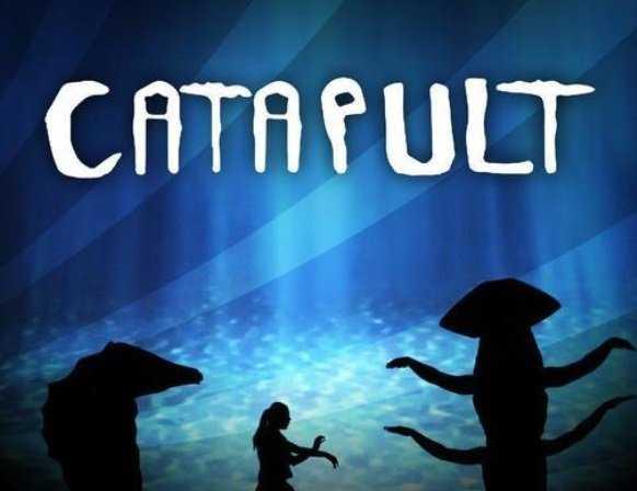 להקת מחול הצללים הבינלאומית Catapult מגיעה לישראל ב-2019