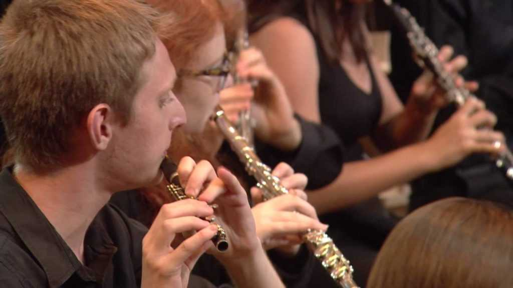 הפילהרמונית הצעירה בסדרת קונצרטים עם להב שני - כרטיסים ולוח הופעות