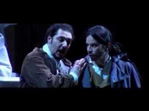 """האופרה """"טוסקה"""" עולה בשחזור מרהיב - כרטיסים, מחירים וכל הפרטים!"""