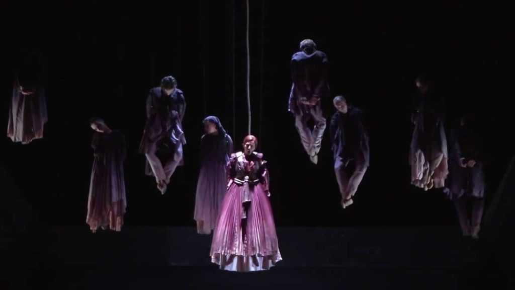 האופרה אידומנאו של מוצרט תגיע לישראל בינואר 2020 - כל הפרטים!