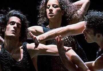 להקת המחול האיטלקית אטרבלטו תופיע בישראל בינואר 2020 - כל הפרטים!