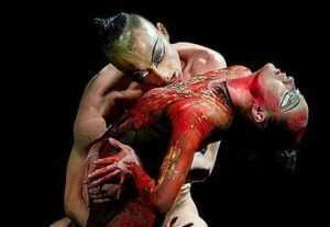 להקת המחול הסינית יאנג לי פינג תופיע בישראל בפברואר 2020 - כל הפרטים!