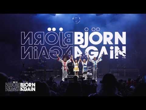 """להקת המחווה לאבבא Björn Again מגיעה להיכל התרבות ת""""א - כל הפרטים!"""