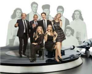 ההצגה משפחת מלבסקי - שחקנים, כרטיסים ולוח הצגות 2020