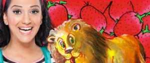 מיקי הופעות 2020 עם האריה שאהב תות - כרטיסים, הנחות וכל הפרטים!