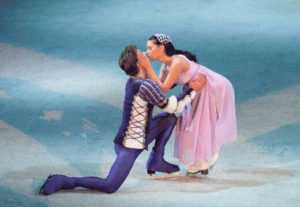 רומיאו ויוליה על הקרח יולי 2020 בישראל כרטיסים הנחות לוח הופעות