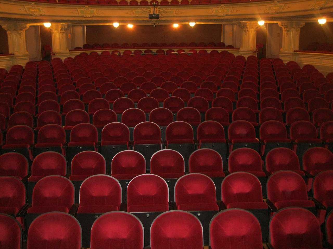 רעיון למתווה היציאה: התיאטראות יציגו הצגות באמפי וואהל בתל אביב