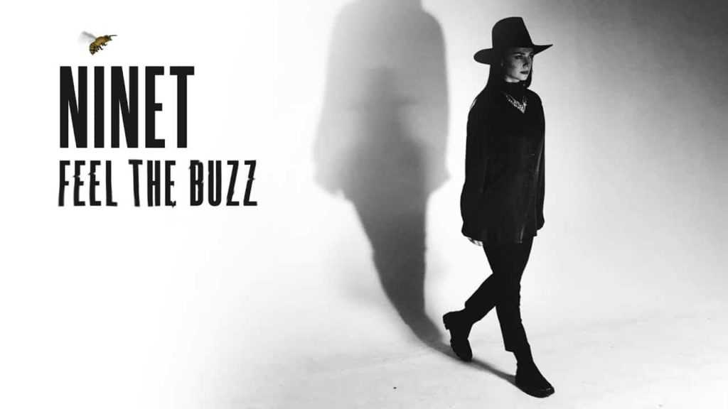 "נינט בסינגל חדש: ""Fell the Buzz"" צפו בקליפ"
