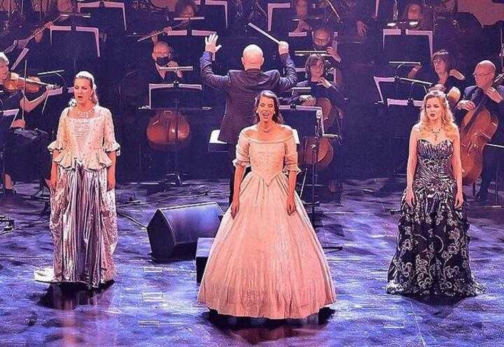 חוזרים לשגרה: האופרה הישראלית בקונצרטים חדשים ל-2021 - כרטיסים ולוח הופעות