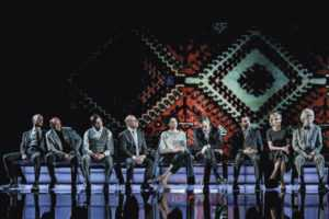הכנס האיראני הצגה - פסטיבל jaffa fest 2021