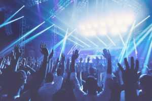 אמפי עין הוד - לוח הופעות 2021 ורכישת כרטיסים