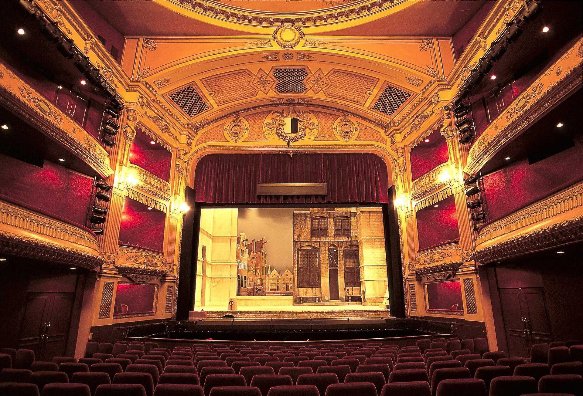 מופעי אופרה 2021 - כרטיסים, משתתפים, הנחות וכל הפרטים!