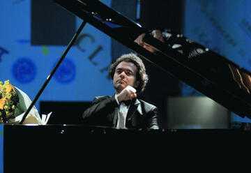 יבגני קיסין בישראל 2021 - כרטיסים, הנחות וכל הפרטים על הקונצרט