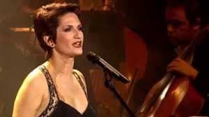 הזמרת אלקיסטיס פרוטופסלטי בישראל (Alkistis Protopsalti) 2021 - כמה יעלו כרטיסים?